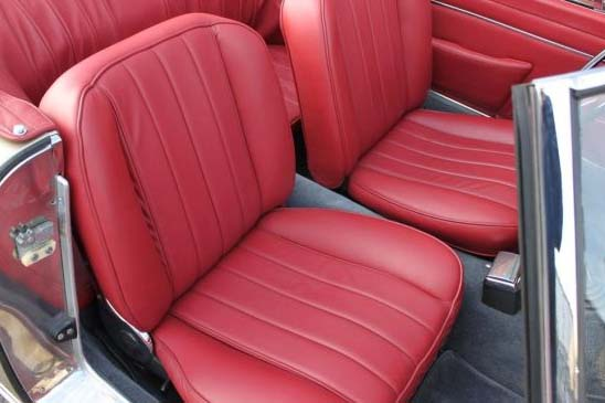 Carpets Rubber Mats And Other Floor Covers For Alfa Romeo