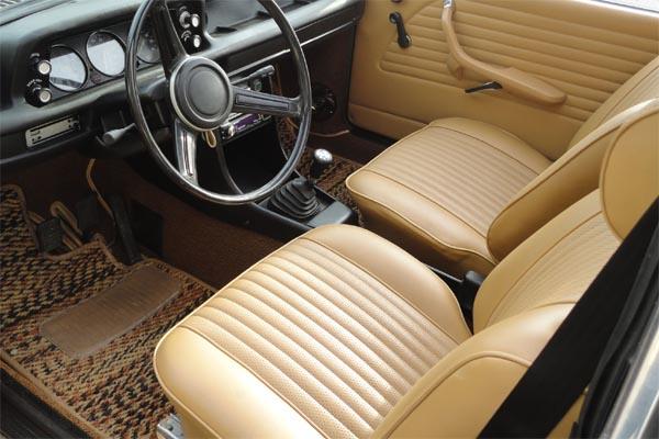 Bmw Upholstery Seats Carpets Interior Panels