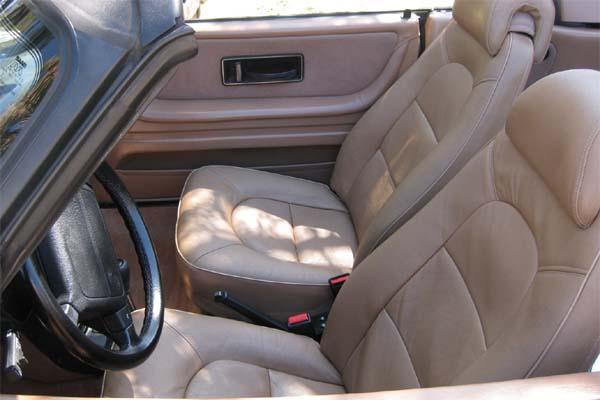 Saab Upholstery Seats Carpets Interior Panels